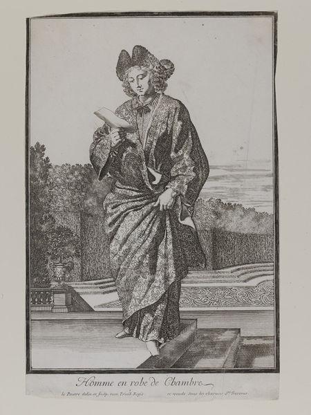 Banyans - robe-de-chambre