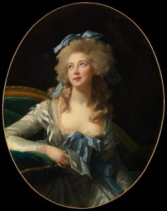 Warren Hastings - Anna Marie Apollonia Chapuset