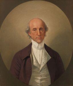 Warren Hastings 1783-1784