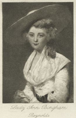 Ann Bingham