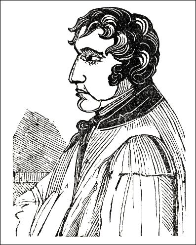 London Burkers - John Bishop