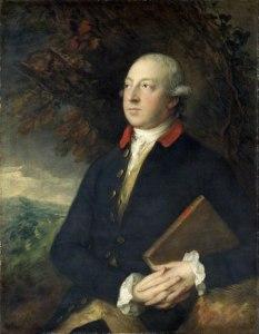 Wigs - Thomas Pennant