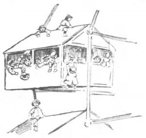 Midwinter Fair - Firth Wheel