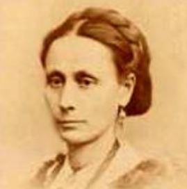 Lydia Sherman.