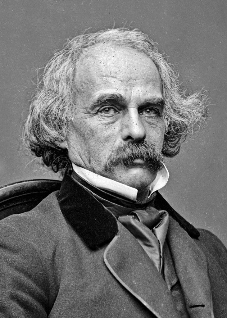 Samuel Willey - Nathaniel Hawthorne