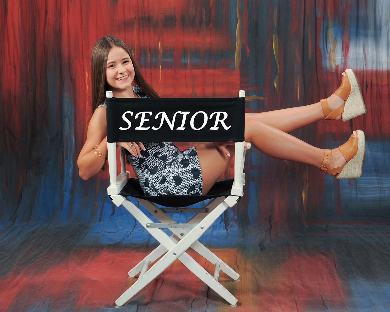 Tips to capture the best Senior Portrait