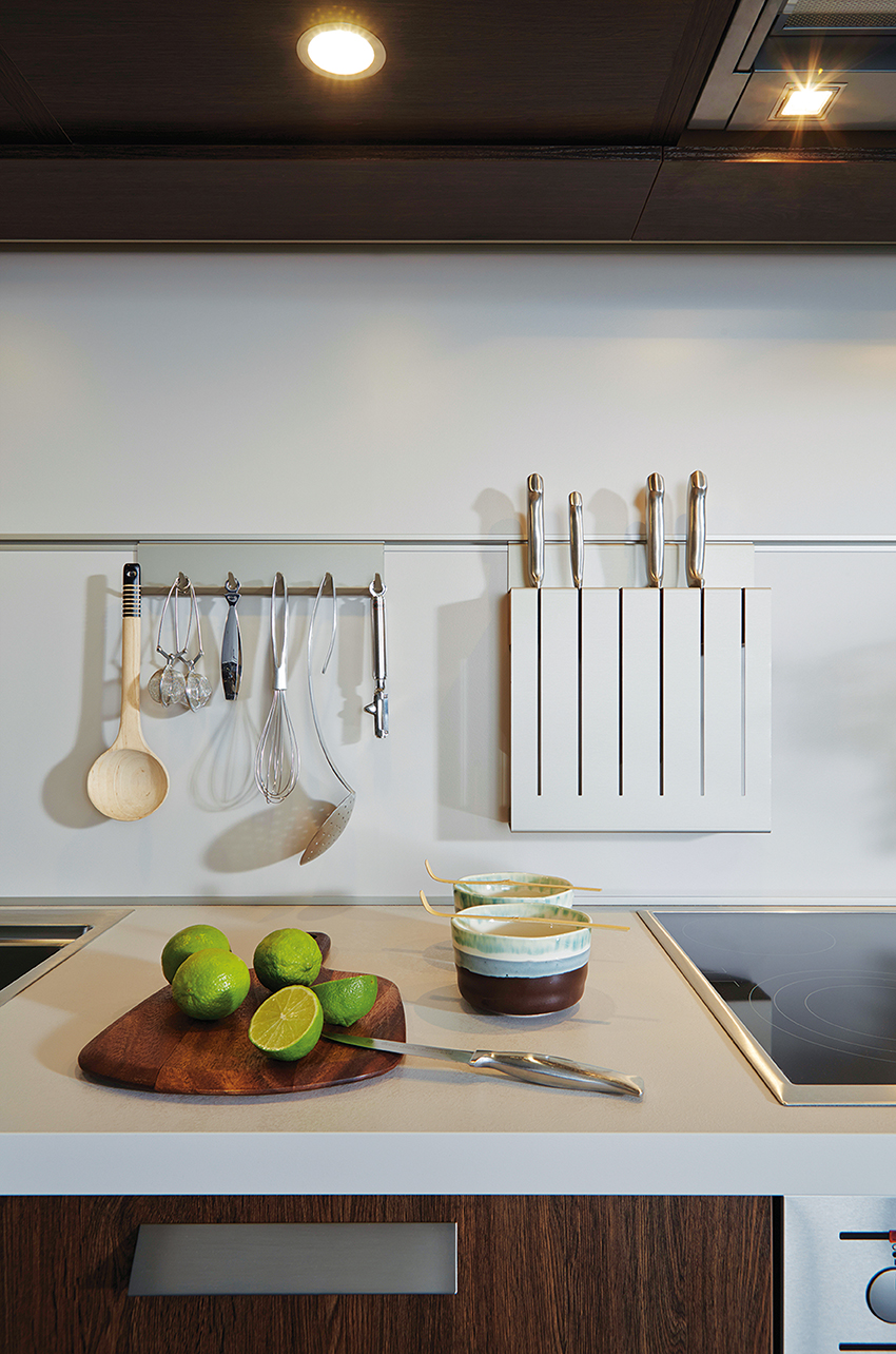 kitchen cabinet storage solutions color paint cabinets from schuller | ...