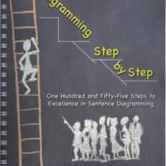 Diagram A Sentence Easy Steps Three Wire Alternator Wiring Diagramming Sentences