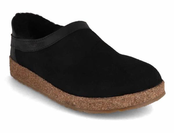 Haflinger House Shoes Siberia Wonderful Sheepskin