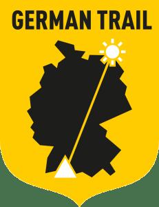 German-Trail – Das Original – Logo