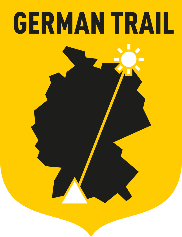 German-Trail – Das Original – Logo