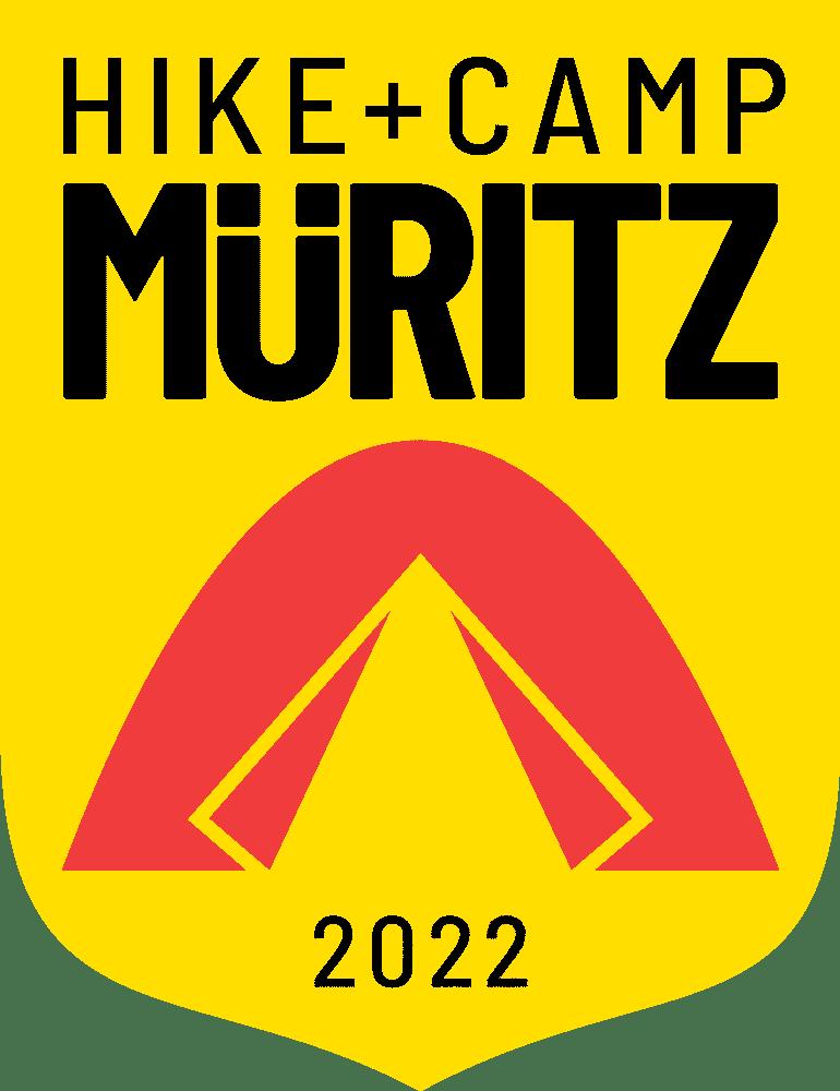 German Trail Hike & Camp Müritz Logo 2022