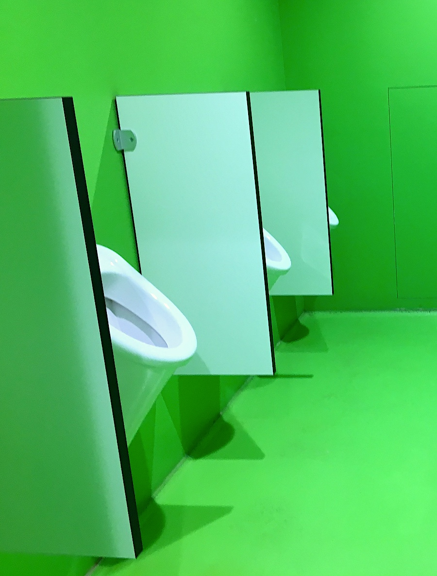 When Nature Calls Public Toilets In Germany Toilette Wc The German Way More