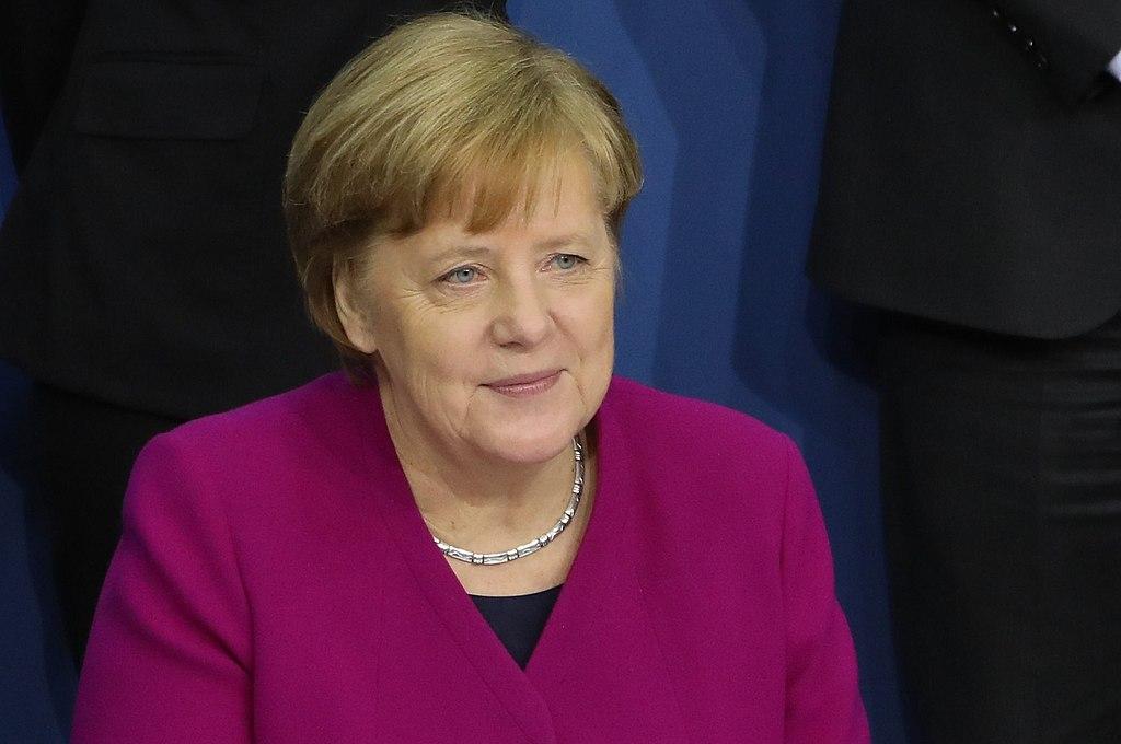 Angela Merkel The German Way More