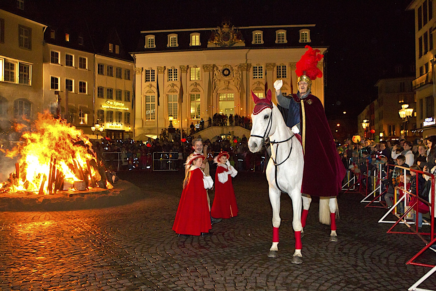 St Martin S Day Songs Lieder The German Way More