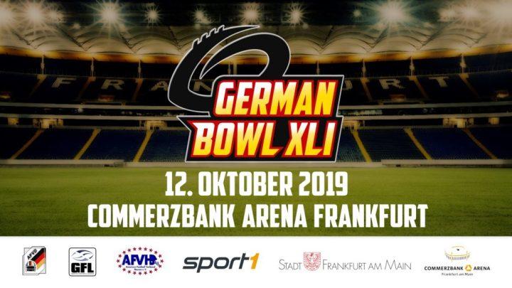 Große Football-Bühne kehrt nach Frankfurt zurück
