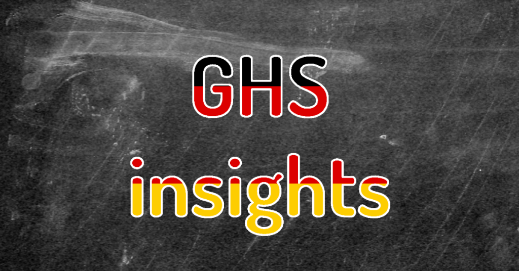 GHS insights