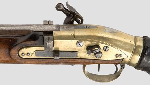 Early Air Rifles Windbüchsen German Hunting Guns