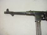 Reproduction Schmeisser Gun