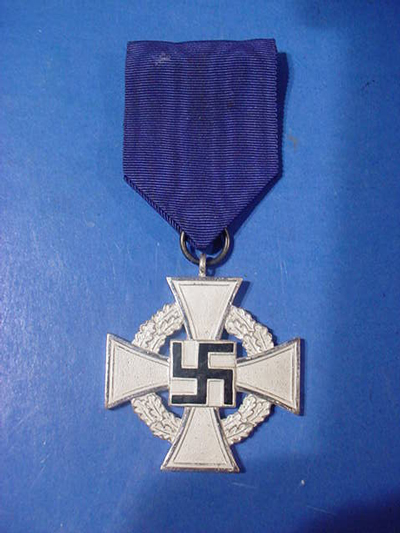 Faithful Service Cross