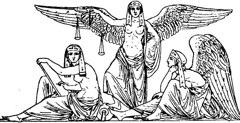 1819 Voluspa by Ebenezer henderson