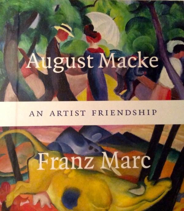Helmuth Macke Themes German Modernism