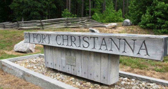 Fort Christanna