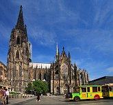 Sehenswürdigkeiten Köln Deutschland