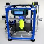 PRotos 3D tlačiareň