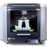 X500 – 3D tlačiareň