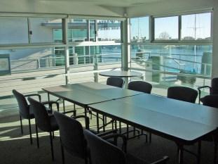 GERMAN SCHOOL campus class rooms