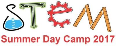 STEM Summer Day Camp 2017