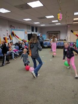 Ballon Dance