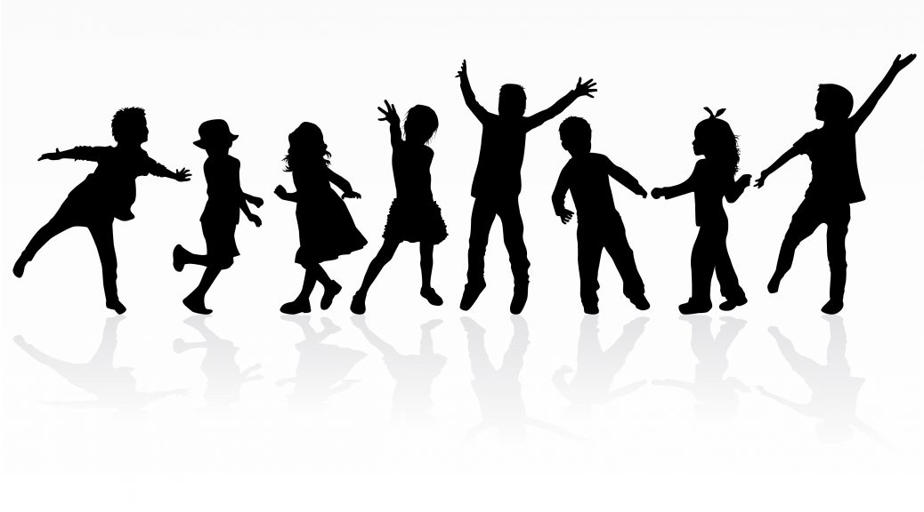 Summer camp Dance