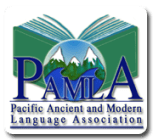 PAMLA Pacific Ancient and Modern Language Association