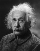 Albert Einstein - Physicist