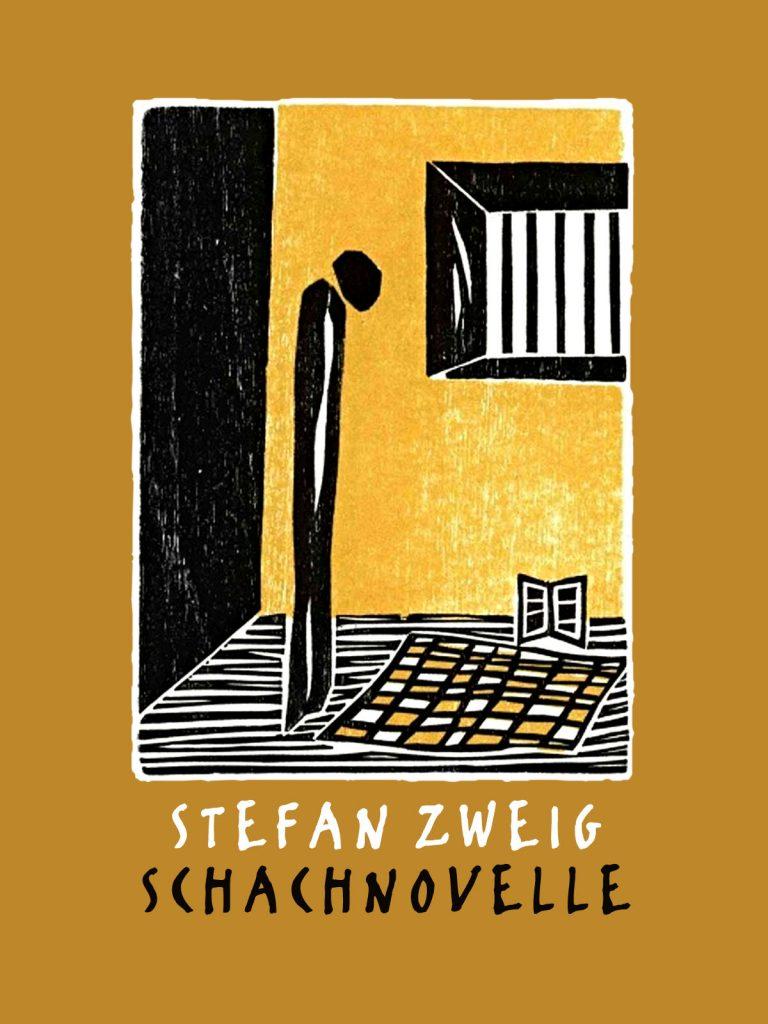 Buchclub Stefan Zweigs SchachnovelleChess Story  The