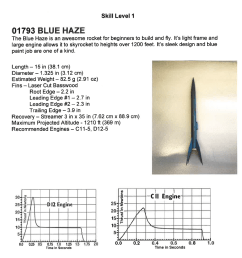 model rocket diagram [ 1024 x 1070 Pixel ]