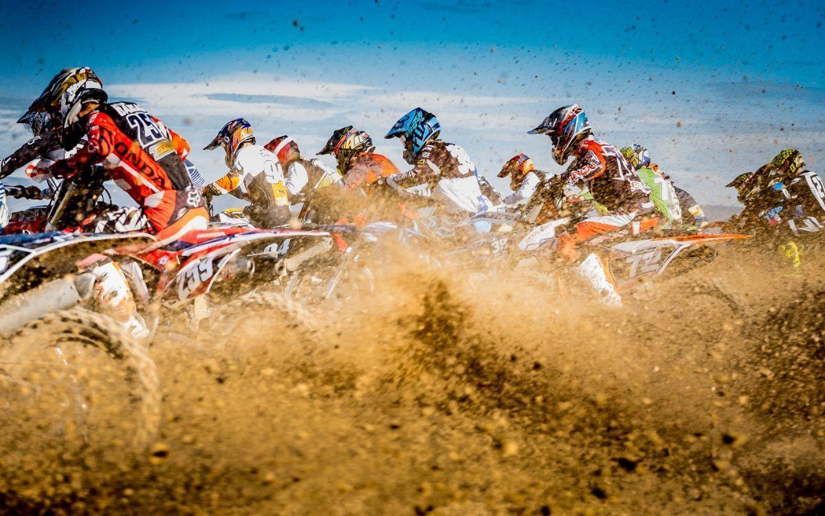 RFME Motocross