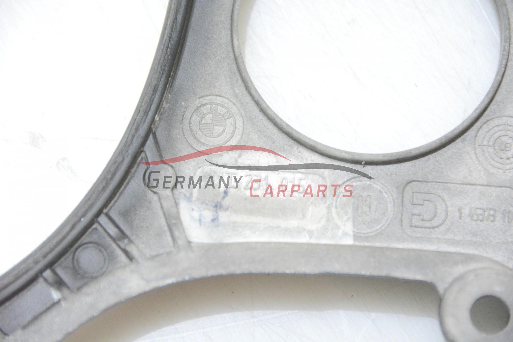 Original Bmw E61 Lci Dekorleisten Interieurleisten Holzleisten Braun