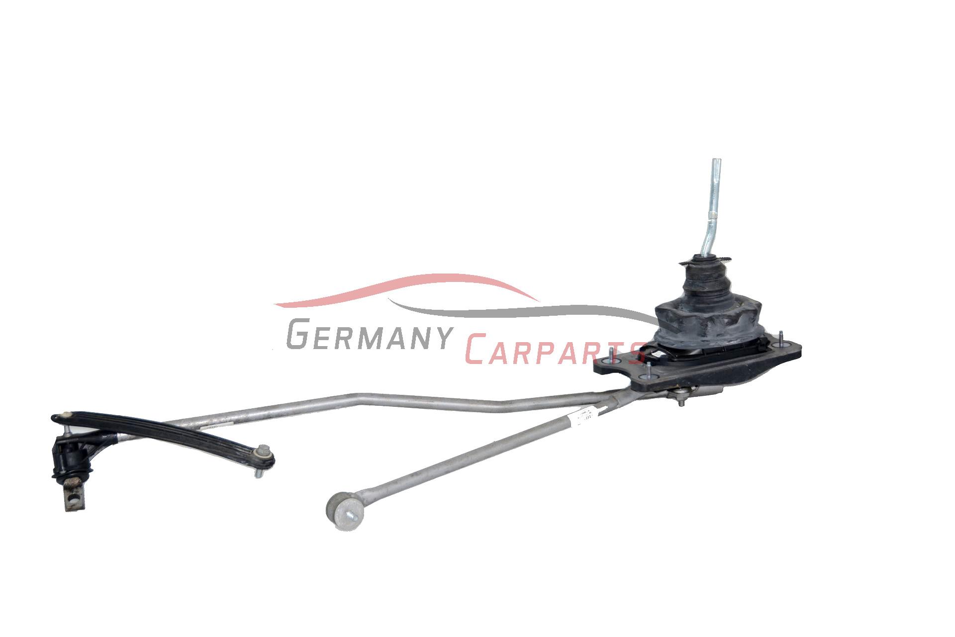 Original Audi A4 8K Schaltkulisse Schaltgestänge Schaltbox