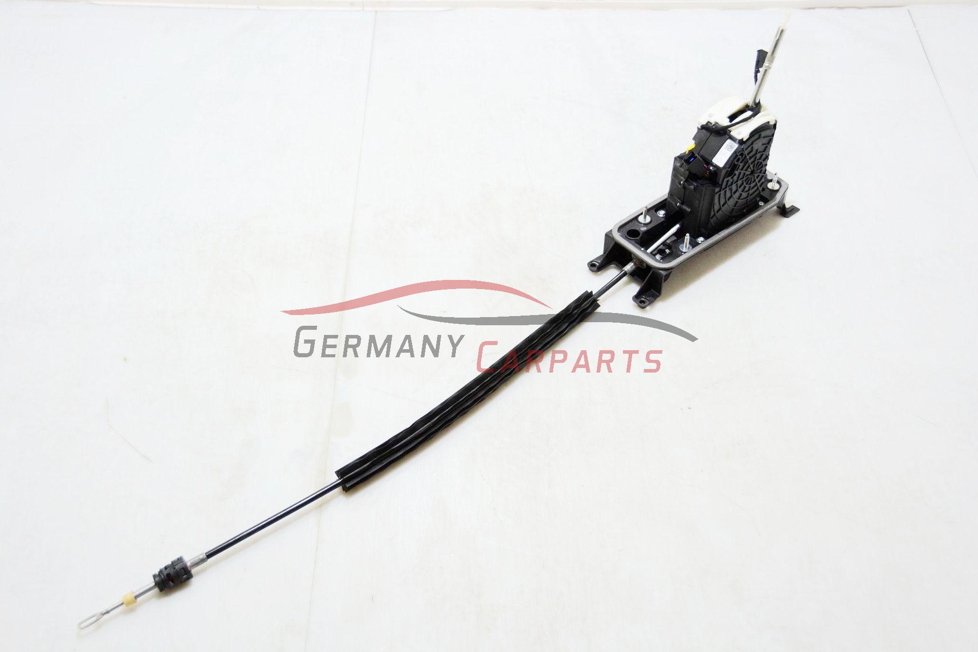 Original VW Touran 5T1 Schaltbetätigung Schaltgehäuse DSG7