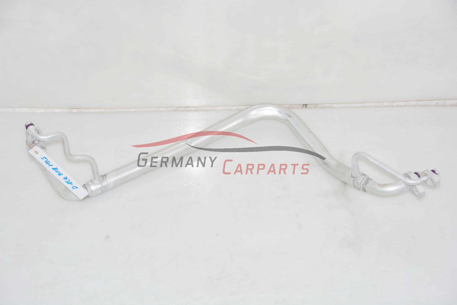 Original VW Golf 7 5G Klimaleitung Kältemittelleitung Rohr