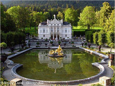 Hohenschwangau Castle  Visit the castle  Hohenschwangau