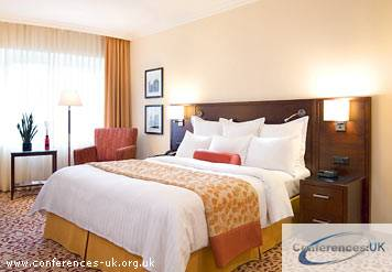 Cologne Marriott Hotel Germany