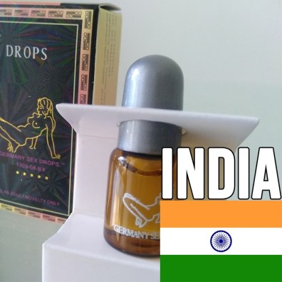 germany sex drops India
