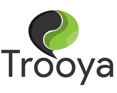 Trooya-Logo