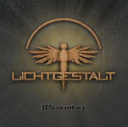"""Lichtgestalt """"Motorenherz"""""""