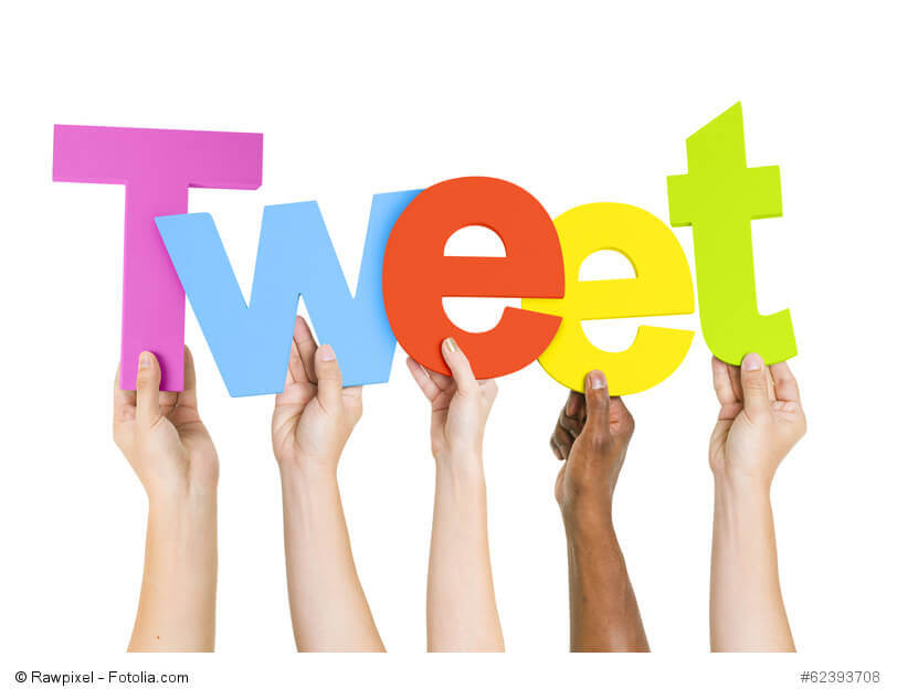 Twitter: 5 Gründe für KMU, das Microblog zu nutzen