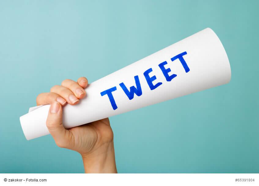 5 Gründe, warum Ihr Unternehmen bei Twitter sein sollte